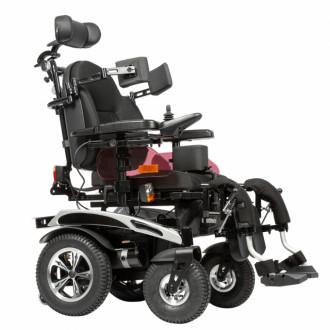 Инвалидная коляска с электроприводом Ortonica Pulse 350 в Краснодаре