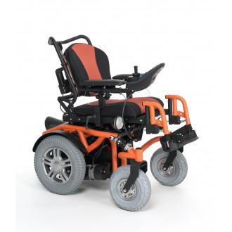 Детская электрическая коляск Vermeiren Springer в Краснодаре