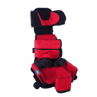 Детское ортопедическое кресло для путешествий LIW TravelSit в Краснодаре