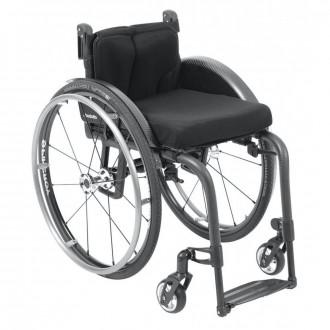 Активная кресло-коляска складная Otto Bock Зенит (Zenit) в Краснодаре