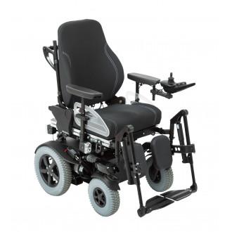 Инвалидная коляска с электроприводом Otto Bock Juvo B6 в Краснодаре