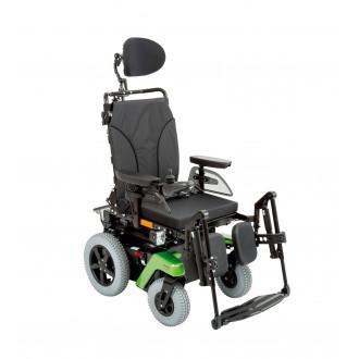 Инвалидная коляска с электроприводом Otto Bock Juvo B4 в Краснодаре