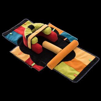 Система ортопедических подушек для детей с ДЦП Firefly by Leckey PlayPack в Краснодаре