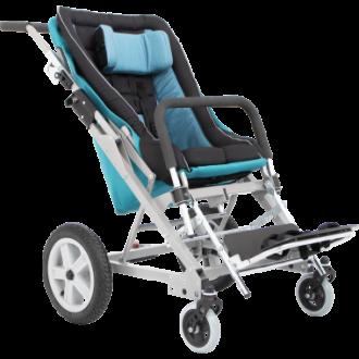 Детская кресло-коляска прогулочная Akcesmed Nova Evo в Краснодаре