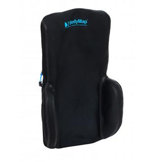 Вакуумная подушка спинки с боковинами Akcesmed BodyMap B+ в Краснодаре