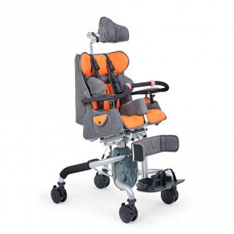 Кресло-коляска для детей с ДЦП комнатная Fumagalli Mitico Dentro в Краснодаре