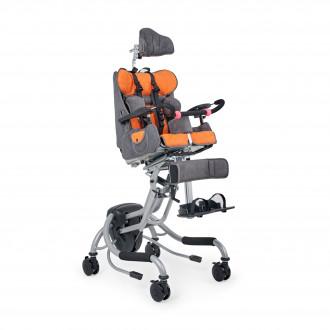 Кресло-коляска для детей с ДЦП комнатная Fumagalli Mitico Simply High-low в Краснодаре