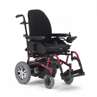 Инвалидная коляска с электроприводом Observer Standart (Модуляр) в Краснодаре