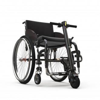 Электроприставка для инвалидной коляски UNAwheel Mini в Краснодаре