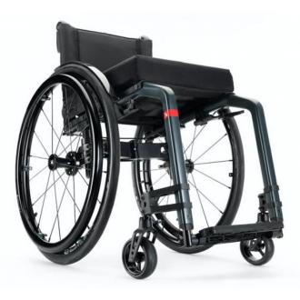 Активная инвалидная коляска Kuschall Champion 2.0 в Краснодаре
