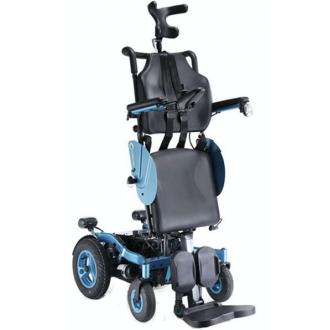 Инвалидная коляска с электроприводом Titan Deutschland LY-EB103-240 Angel в Краснодаре