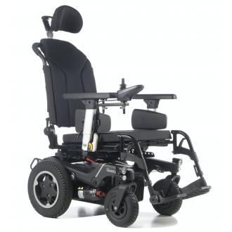 Инвалидная коляска с электроприводом Quickie Q400 R Sedeo Lite в Краснодаре