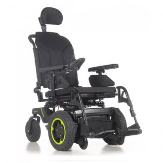 Инвалидная коляска с электроприводом Quickie Q400 F Sedeo Lite в Краснодаре