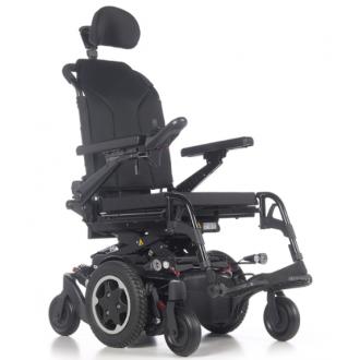 Инвалидная коляска с электроприводом Quickie Q400 M Sedeo Lite в Краснодаре