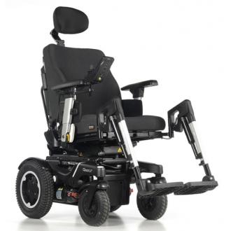 Инвалидная коляска с электроприводом Quickie Q500 R Sedeo Pro в Краснодаре