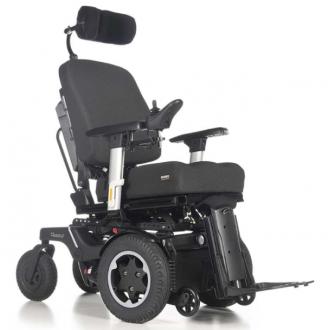 Инвалидная коляска с электроприводом Quickie Q500 F Sedeo Pro в Краснодаре