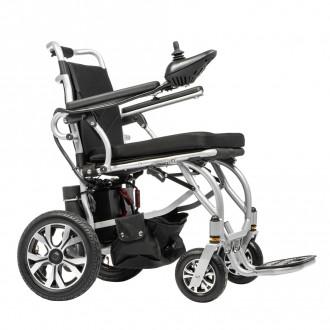 Инвалидная коляска с электроприводом Ortonica Pulse 620 в Краснодаре