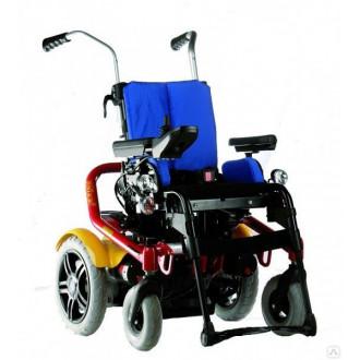 Детская кресло-коляска электрическая Otto Bock Skippy (Скиппи) в Краснодаре
