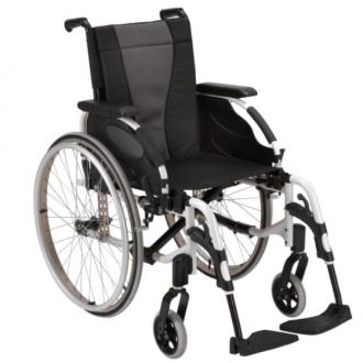 Кресло-коляска с ручным приводом Invacare Action 3ng в Краснодаре
