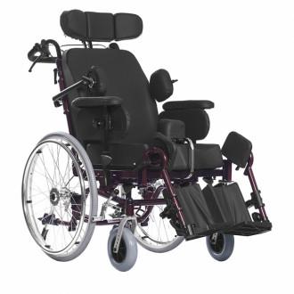 Многофункциональная инвалидная коляска Ortonica DELUX 570 в Краснодаре
