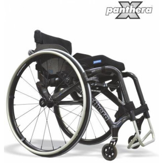 Активная инвалидная коляска Panthera X (Carbon) в Краснодаре