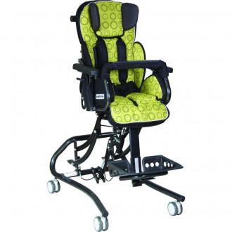 Детская комнатная кресло-коляска ДЦП Patron Froggo в Краснодаре
