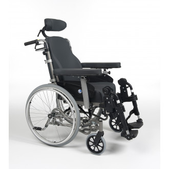 Кресло-коляска с ручным приводом Vermeiren Inovys 2 в Краснодаре