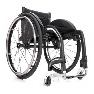 Активная инвалидная коляска Progeo Carbomax в Краснодаре