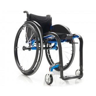 Активная инвалидная коляска Progeo Noir в Краснодаре