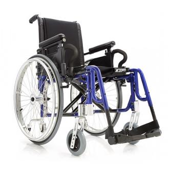 Активная инвалидная коляска Progeo Basic light plus в Краснодаре