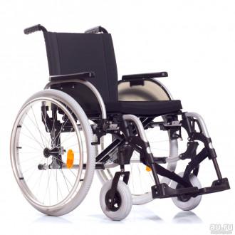 Кресло-коляска c  ручным приводом Otto Bock Старт в Краснодаре