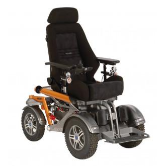 Инвалидная коляска с электроприводом Otto Bock С-2000 в Краснодаре