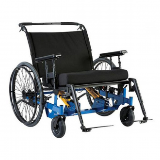 Кресло-коляска с ручным приводом Titan Eclipse Tilt LY-250-1202 в Краснодаре