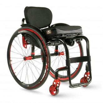 Активная инвалидная коляска Quickie Helium в Краснодаре