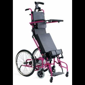 Кресло-коляска с вертикализатором Титан LY-250-120 HERO3 Classic в Краснодаре