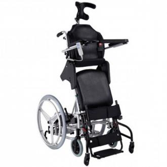 Кресло-коляска  с вертикализатором Титан LY-250-140 Hero 4 в Краснодаре