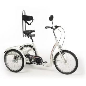 Велосипед трёхколёсный Vermeiren Freedom в Краснодаре