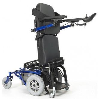 Инвалидная коляска электрическая Vermeiren NV Timix SU в Краснодаре