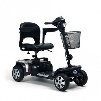 Скутер для инвалидов электрический Vermeiren Venus 4 Sport в Краснодаре
