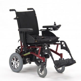Инвалидная коляска с электроприводом Observer Standart в Краснодаре