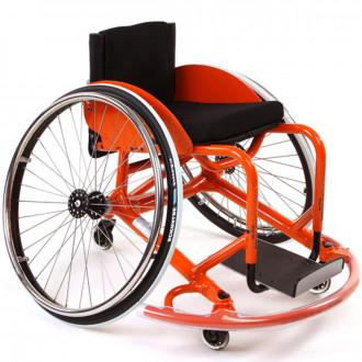 Кресло-коляска для спорта ProActiv SPEEDY 4basket в Краснодаре