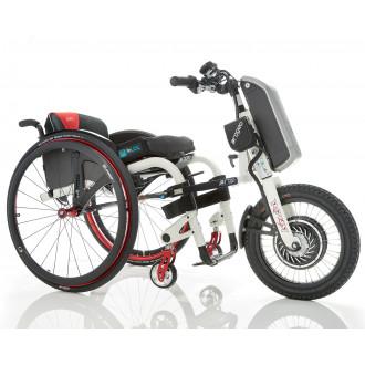 Электроприставка для инвалидной коляски Progeo RAPTOR в Краснодаре