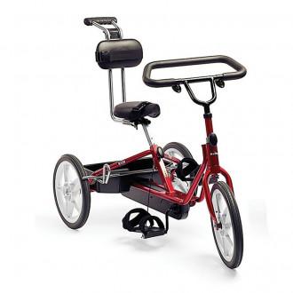 Велосипед реабилитационный для инвалидов с ДЦП Рифтон (Rifton) в Краснодаре