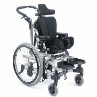 Кресло-коляска активного типа R82 Икс Панда (X-panda) Multi Frame Active в Краснодаре