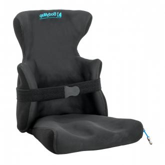 Вакуумное кресло с боковиной и подголовниками Akcesmed Bodymap AC в Краснодаре