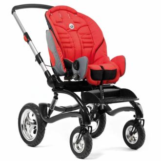 Кресло-коляска для детей с ДЦП R82 Стингрей (Stingray) в Краснодаре