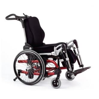 Детская кресло-коляска активного типа R82 Кугар (Cougar) в Краснодаре