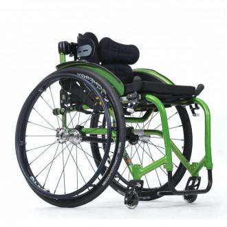 Активная инвалидная коляска Vermeiren Sagitta в Краснодаре