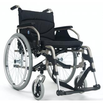 Кресло-коляска с ручным приводом  Vermeiren V300 в Краснодаре