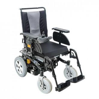 Инвалидная коляска с электроприводом Invacare Bora в Краснодаре